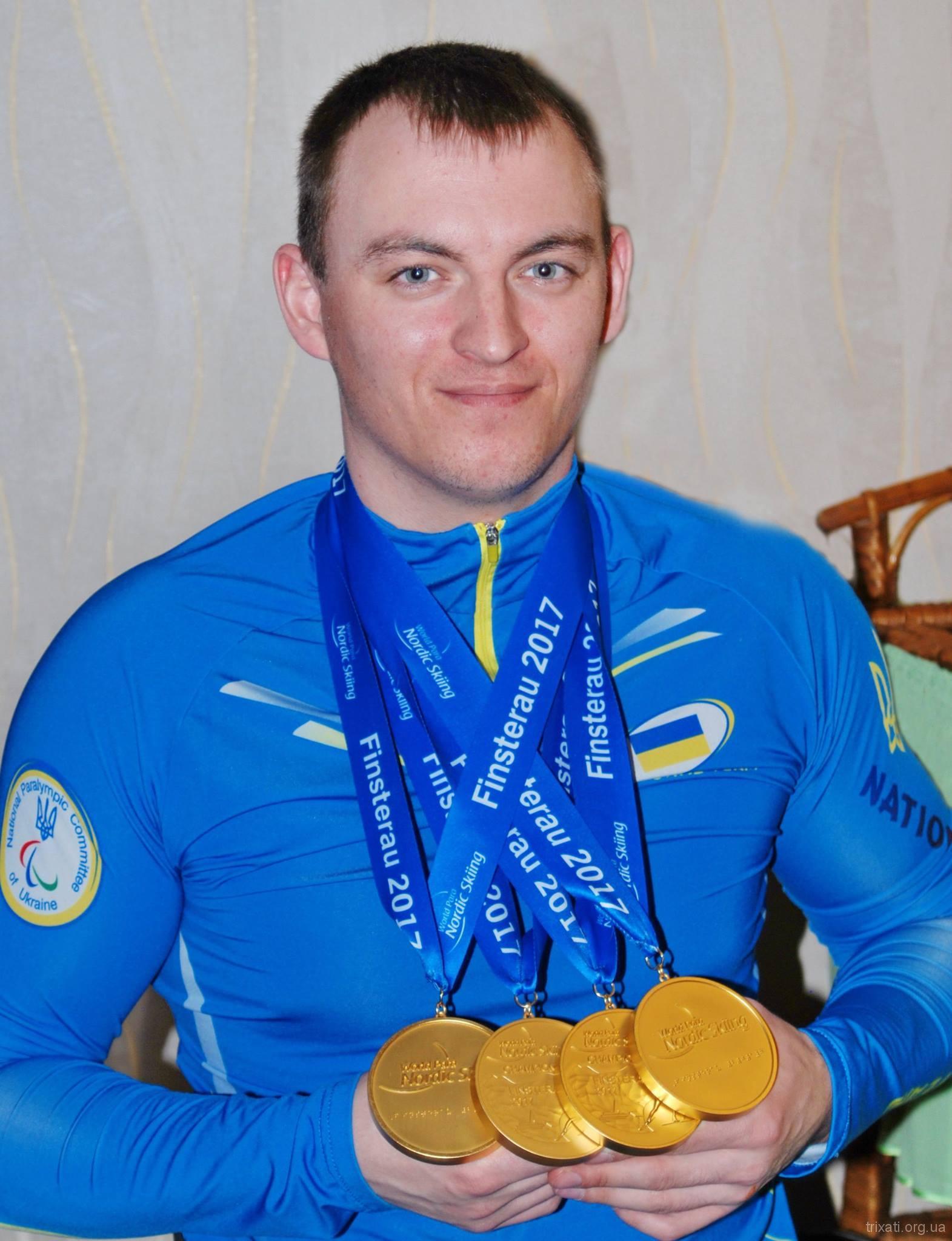 Максим Яровий, інтерв'ю газеті Маяк