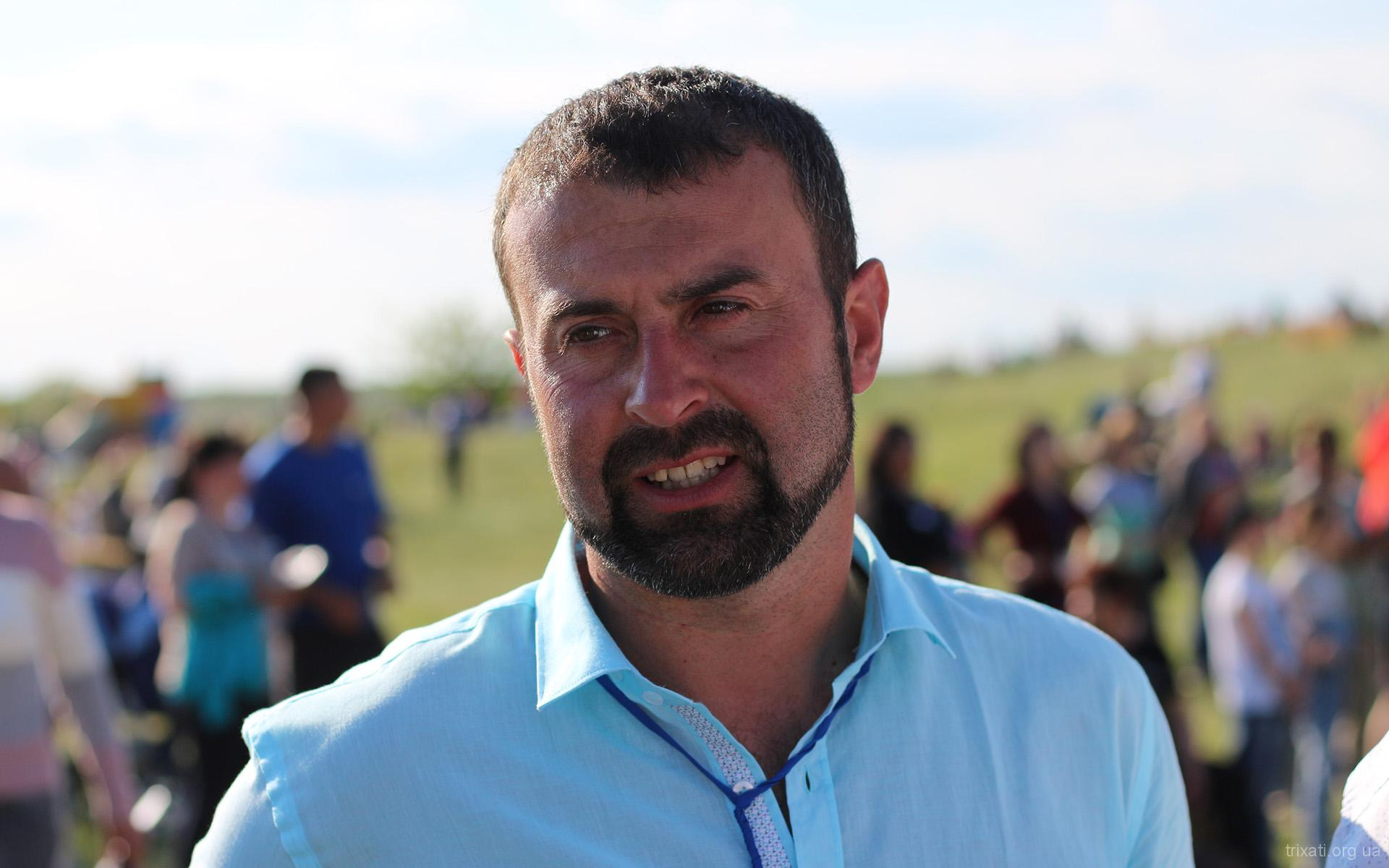 Макаров Олександр Валерійович