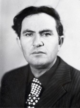 Рейфман Пінхес