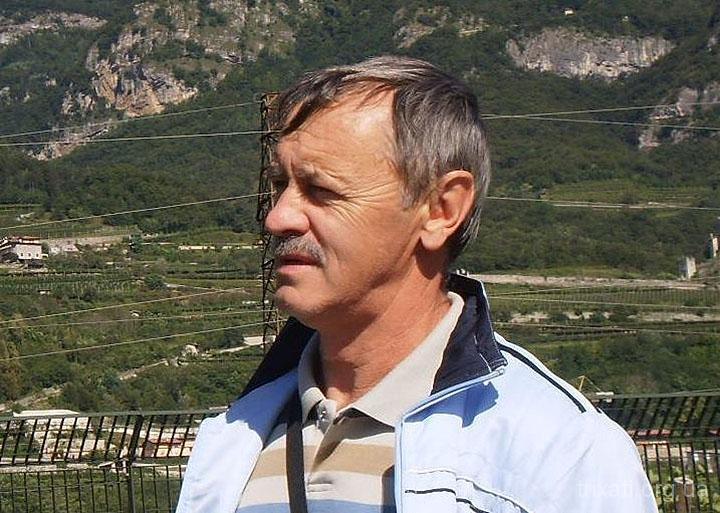 Олександр Ярославович Лагошняк
